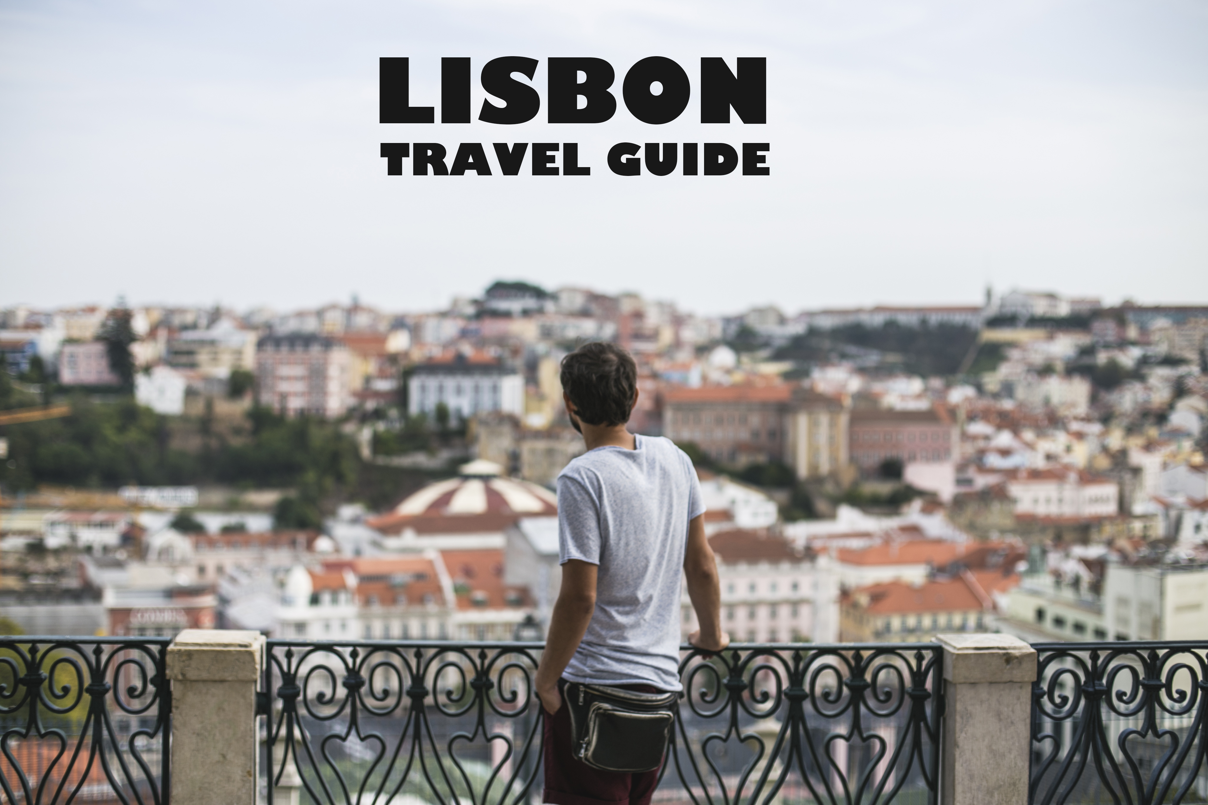 Lisbon's Beaches - A beach guide fully updated for 2019!