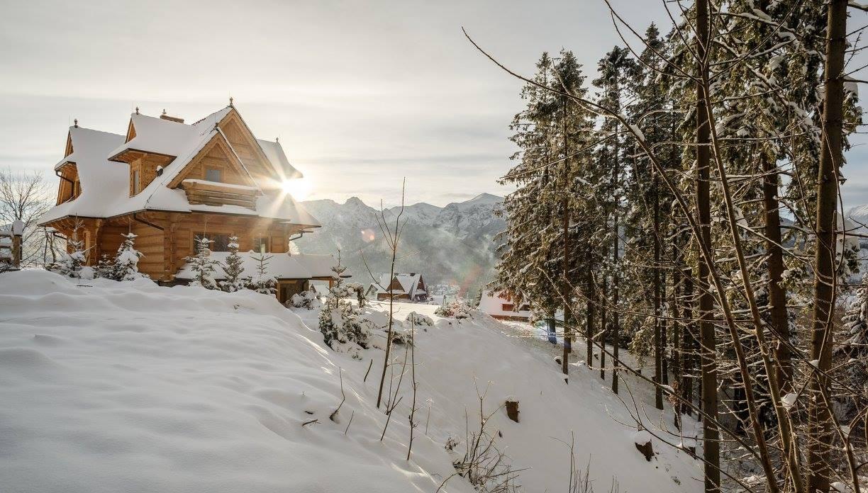 apartaments 1050 najlepsze miejsca w górach