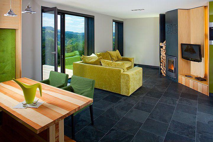najlepsze miejsca w górach apartamenty malinka