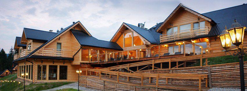 najlepsze miejsca w górach no name hotel