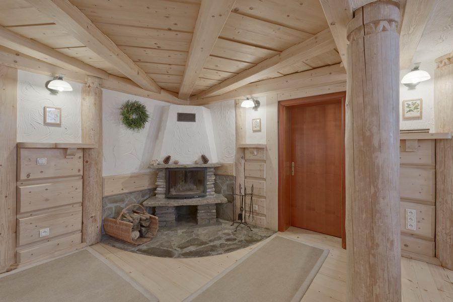 najlepsze miejsca w górach Willa Tatiana - Zakopane