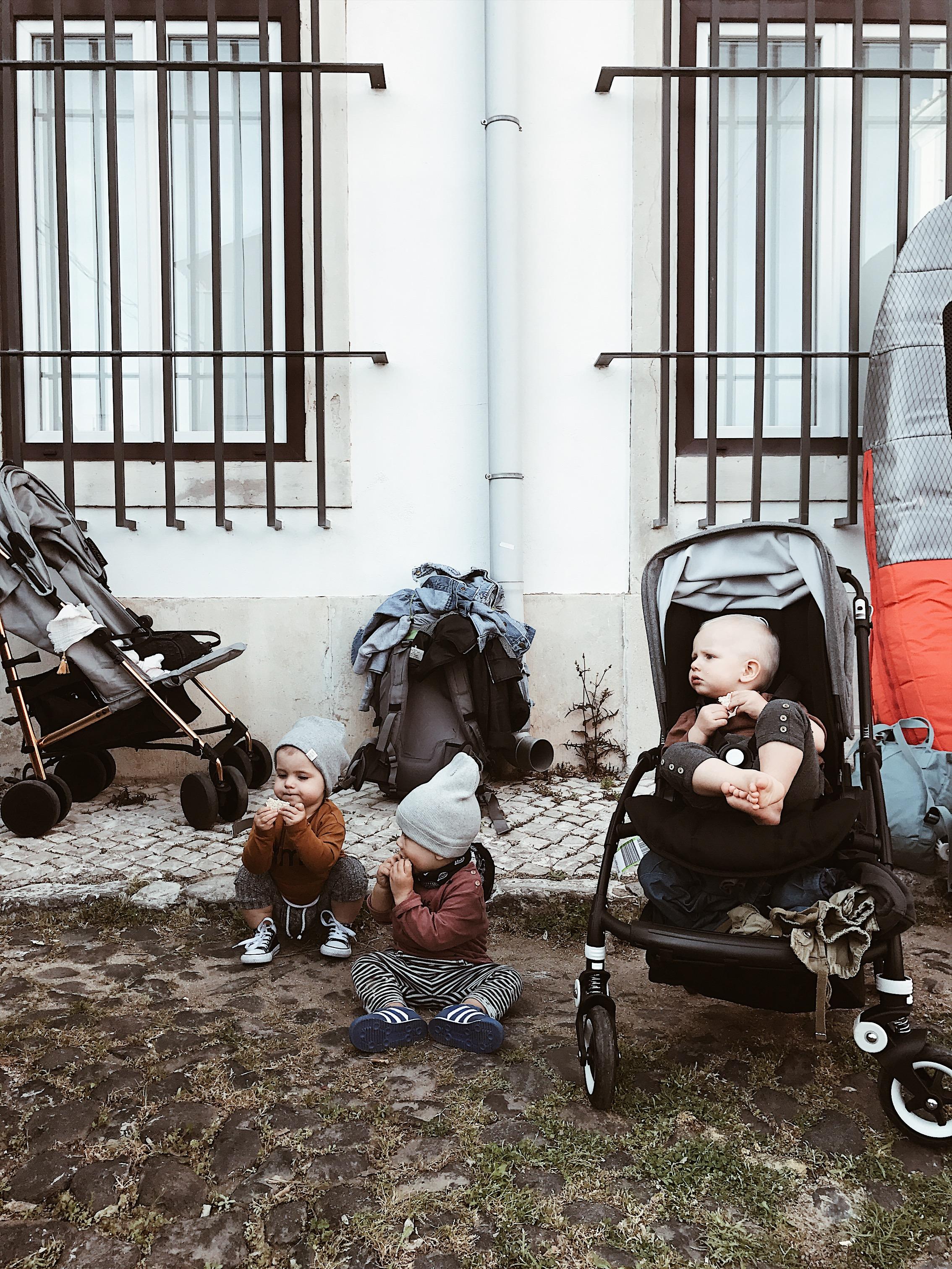 wózek: www.bugaboo.pl
