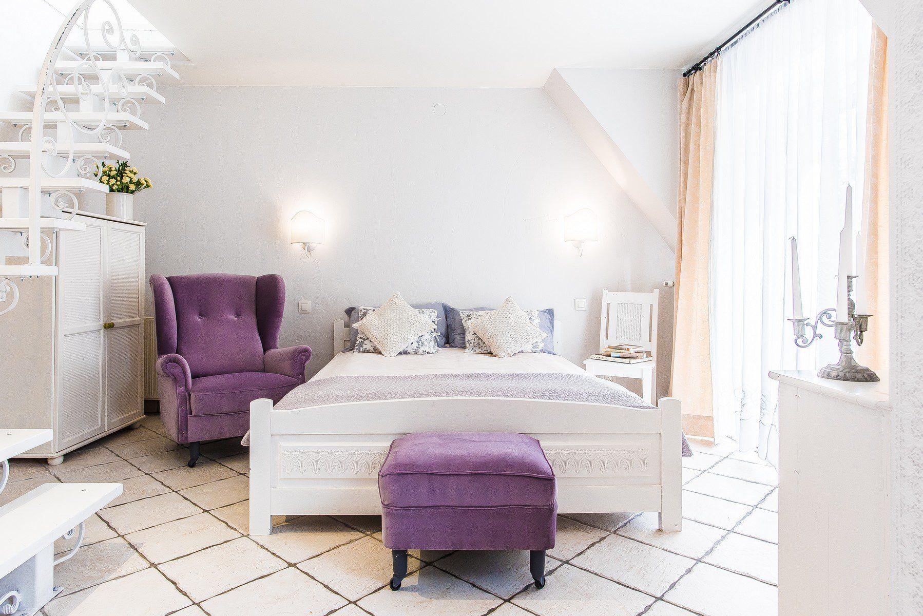 Apartament Lawendowy villa Toscana Boutique
