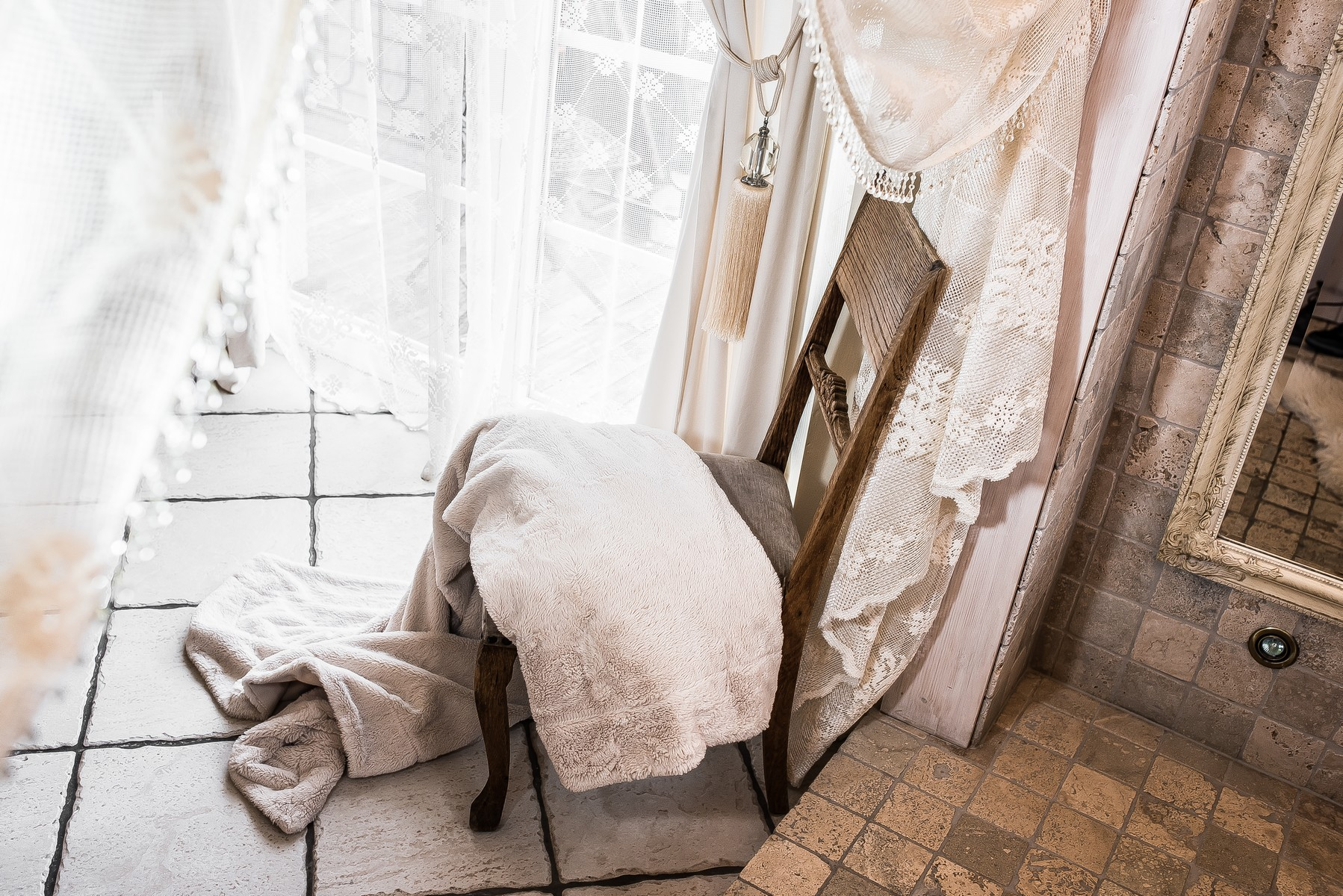 Apartament Waniliowy villa Toscana Boutique