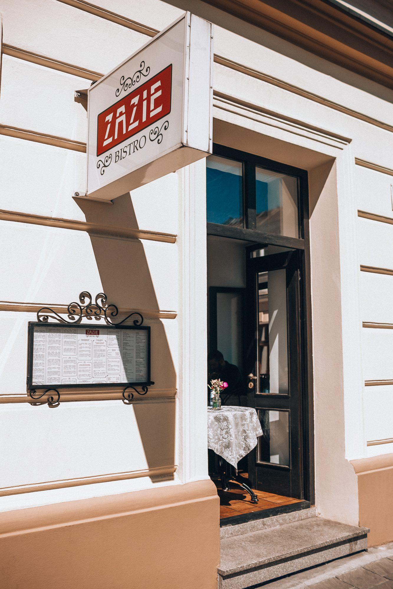 zazie-bistro-krakow