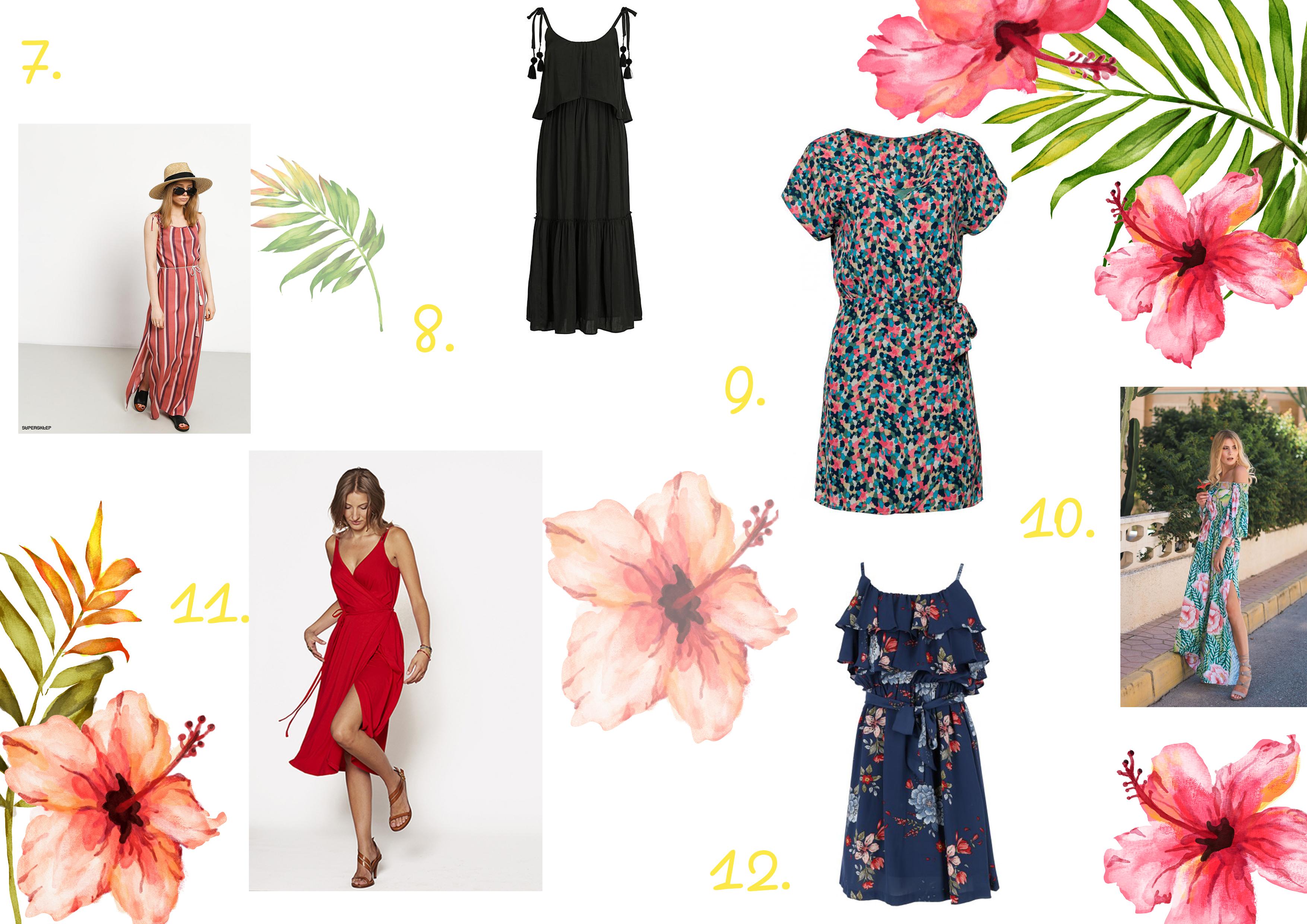 sukienki domodi 2