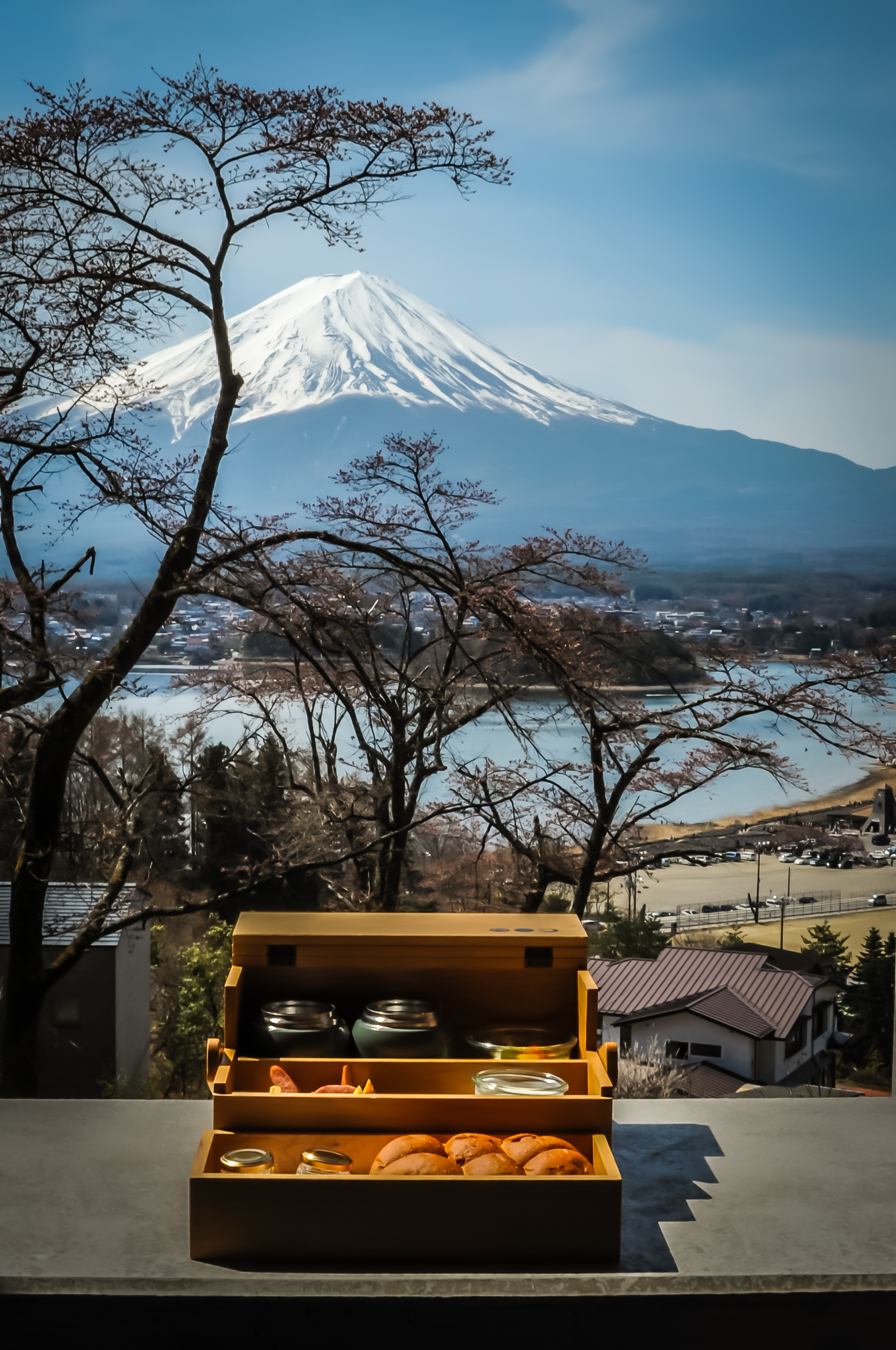 Hoshinoya Fuji (Fujikawaguchiko)