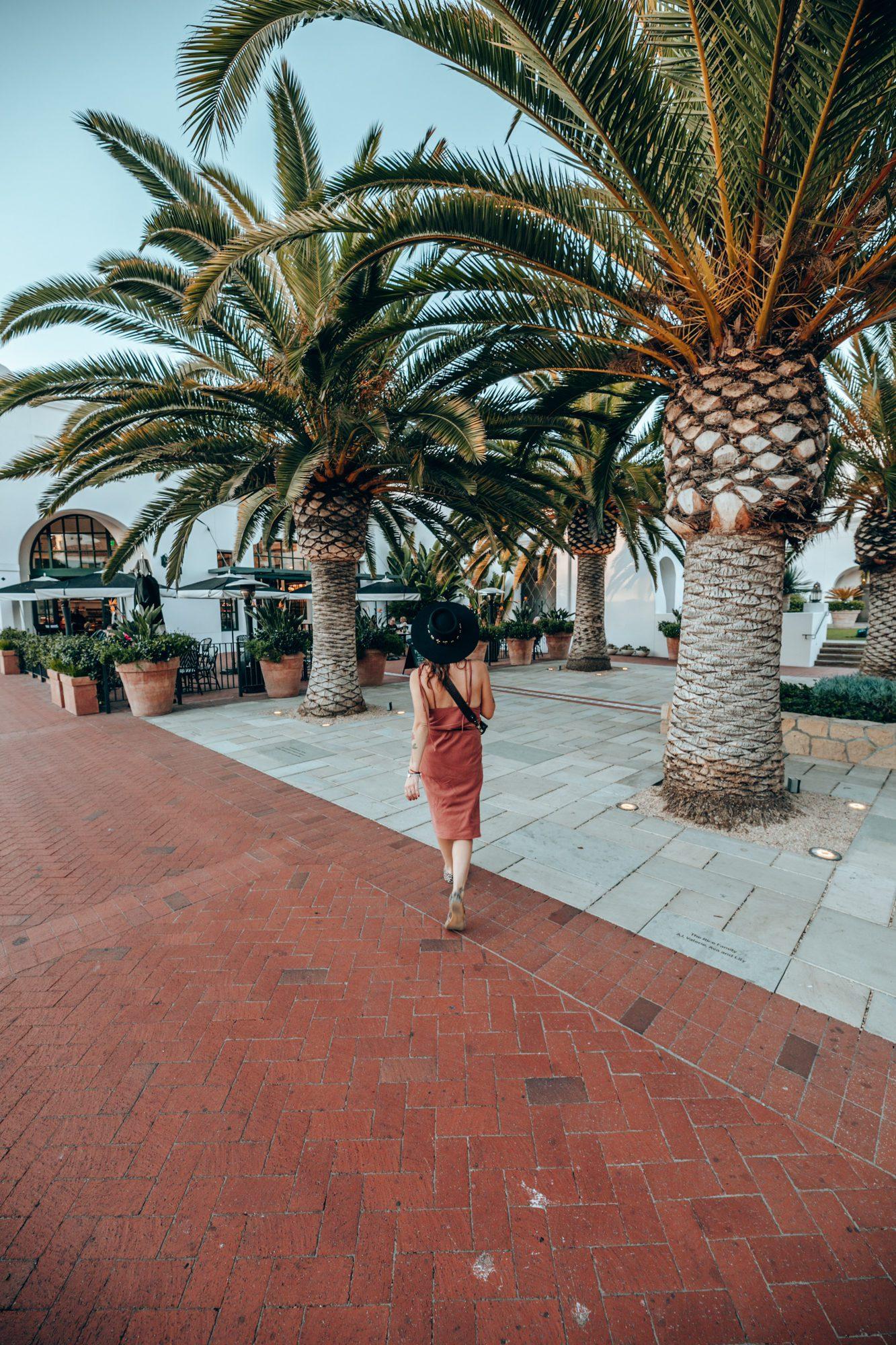 Palm Springs datovania