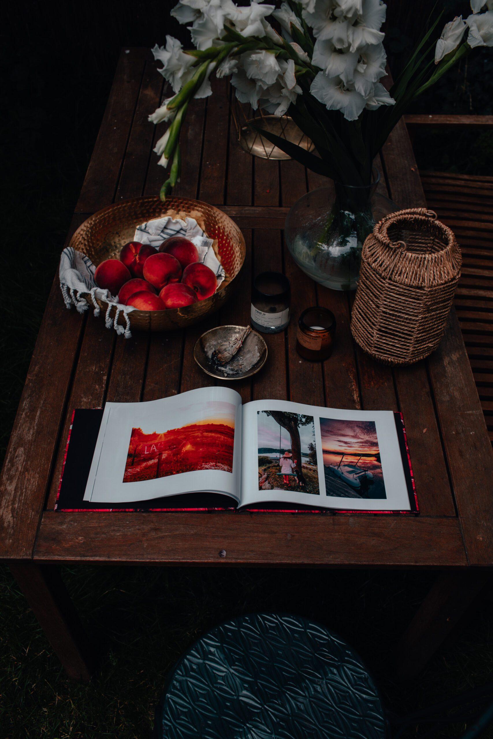 starbook - zatrzymaj wspomnienia na dłużej